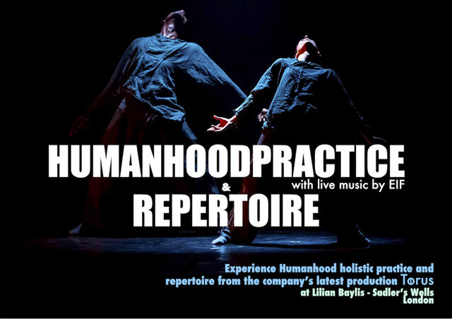 Photo of HumanhoodPractice & Repertoire Workshop in London