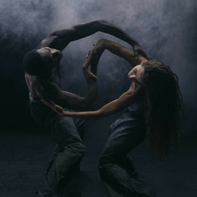 Photo of Humanhood Universe at Sadler's Wells